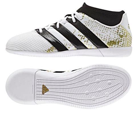 indoor football shoes adidas adidas jr ace 16 3 primemesh in kid indoor soccer football