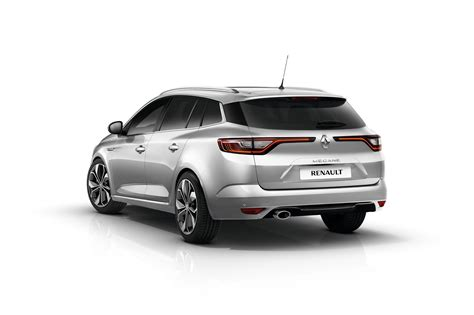renault megane estate 2017 renault megane estate launched photos video and