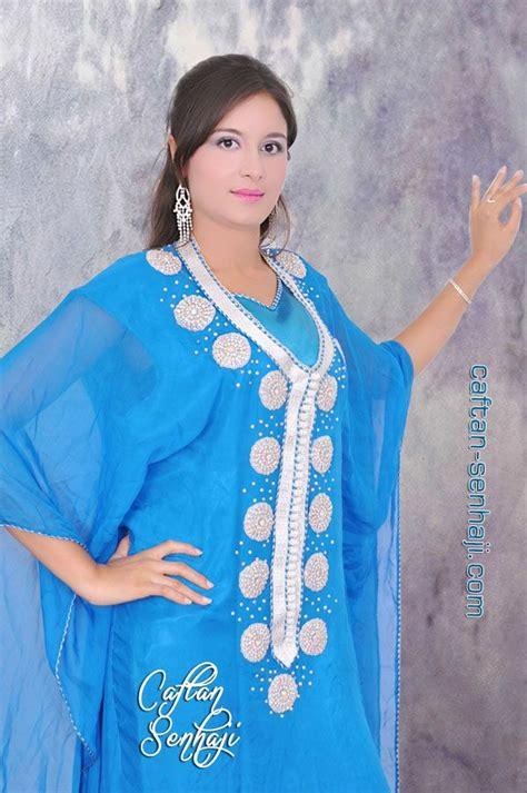 3abaya marocaine avec zouak et perlage   r f c053 arabic kaftan pinterest caftans