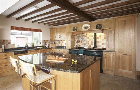Kitchens Co by Oak Farmhouse Kitchen Bath Kitchen Company