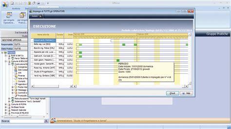software gestione ufficio tecnico software gestione studio tecnico ufficius acca software