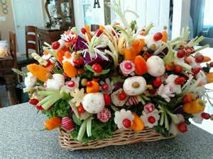 vegetable bouquet ideas google search food and drink