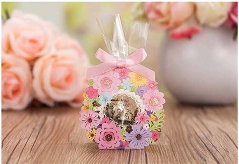 Gula Dekorasi by 2015 Bunga Pernikahan Kotak Permen Bunga Kreatif Tamu