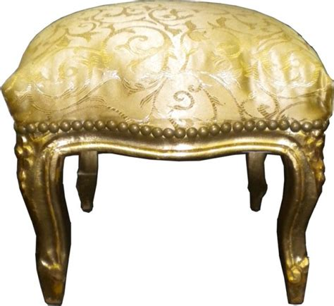 ottoman gold gold baroque pattern ottoman gold stools ottomans small