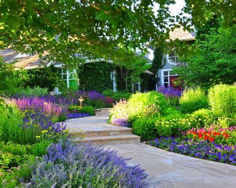 gambar gambar taman indah didepan rumah koleksi desain rumah