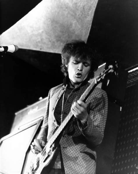 Jack Bruce dies; bassist for Cream - Colorado Daily