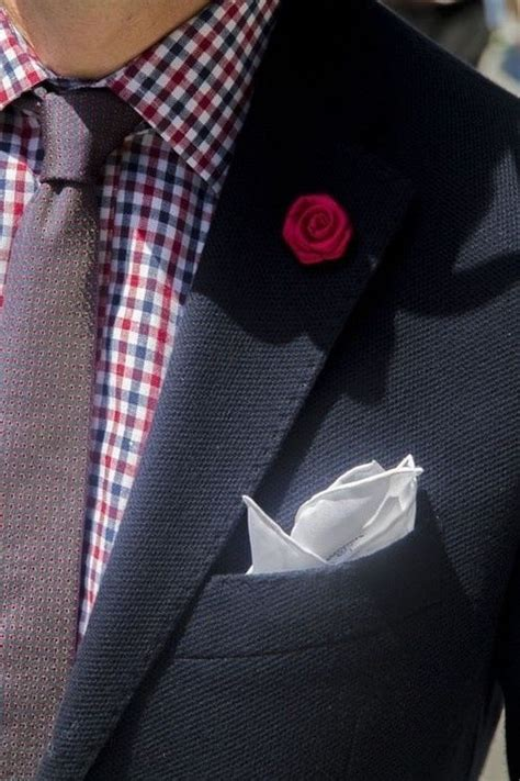 Dress Kemeja Pocket Square blazers silk and navy blazers on
