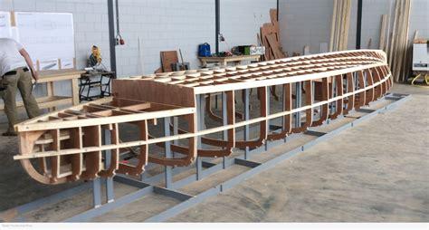 wooden boat frame plans classic wooden boat plans 187 bootlegger framed