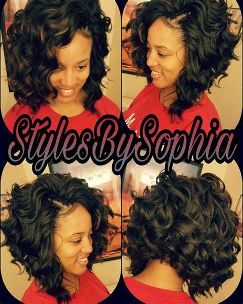 hairstyles with ocean wave batik hair best 25 crochet braids ideas on pinterest