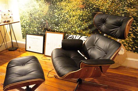 restoring eames lounge chair restoring a vintage quot eames quot lounge chair and ottoman