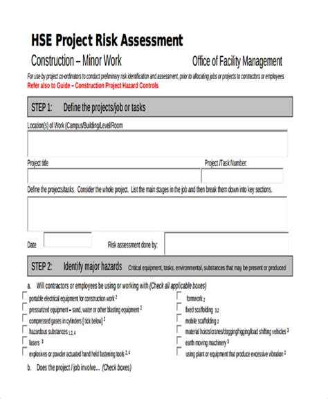 risk assessor appointment letter template risk assessor appointment letter template 28 images