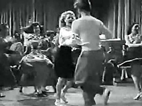 Hooked On Swing Dancing Youtube