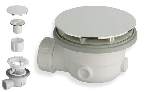 come sostituire un piatto doccia sostituzione sifone piatto doccia idraulico fai da te