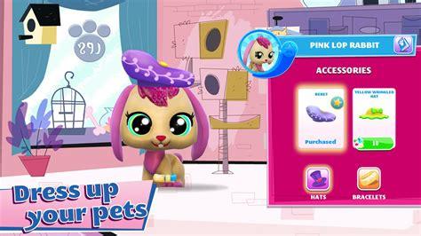 shop apk littlest pet shop apk v2 3 0h mod money for android apklevel