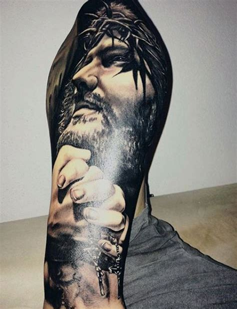 best religious tattoo designs christian tattoos the best ones to show your faith