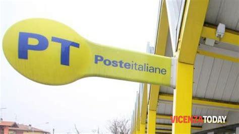 ufficio postale bassano grappa vicenza servizio quot aspettami quot poste italiane