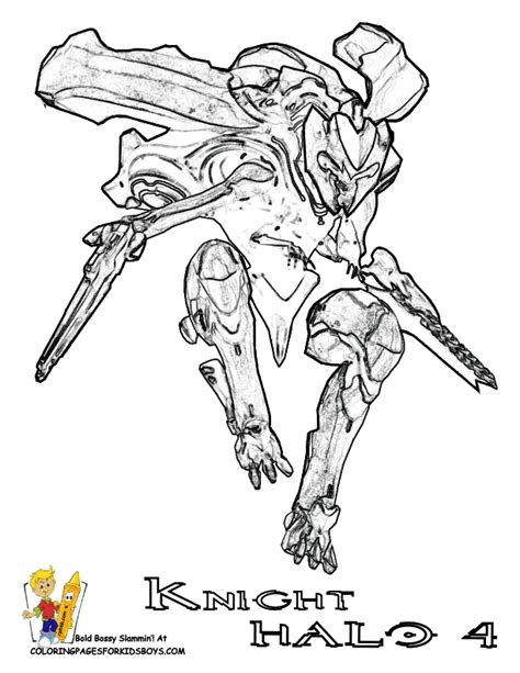 halo wars coloring pages coloring home
