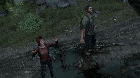 the last of the the last of us