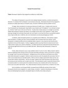 Good Thesis Statement Topics How To Write Persuasive Essay Anuvrat Info