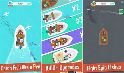 fish tycoon full version apk hooked inc fisher tycoon 1 3 1 apk mod for android