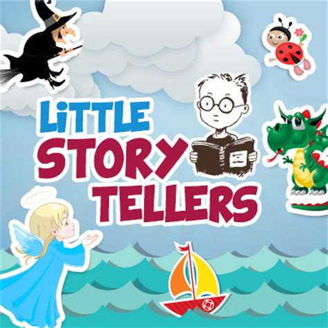 Themes For Story Telling Competition | little big story tellers competition for kids surf excel