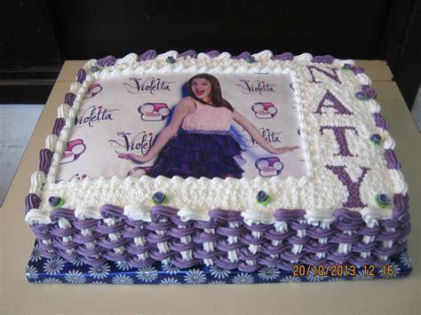 imagenes divertidas de tortas de cumplea 241 os imagui imagenes de tortas de violetta imagui torta de violetta