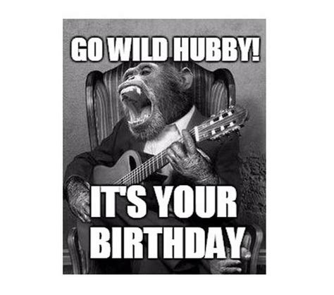 husband birthday meme happy birthday husband memes wishesgreeting