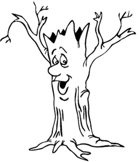 Tree Trunk Coloring Page Sketch Coloring Page Tree Trunk Coloring Page
