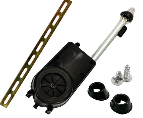 pro universal car am fm electric aerial antenna wing power booster set q14 ebay