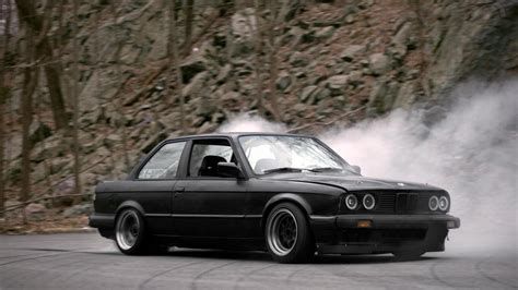 Cars bmw e30 wallpaper   (127642)