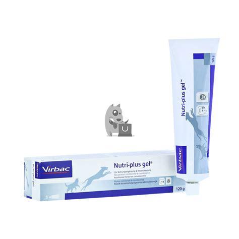 Nutriplus Gel Virbac nutri plus gel