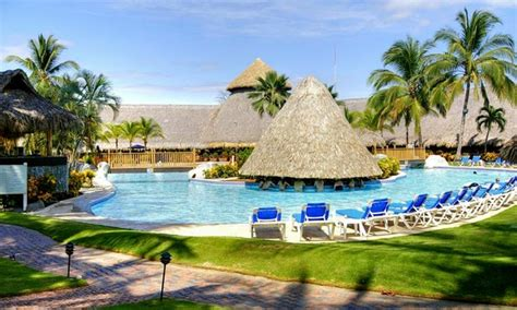 inclusive costa rica vacation  airfare groupon