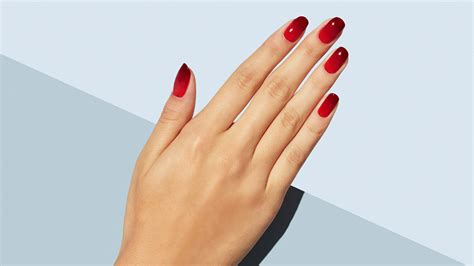 Nail Nails by Ombre Nail Trend How To Create The Look In 5 Steps