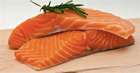 resep memasak ikan salmon untuk ibu hamil sup ikan salmon cara memasak ikan salmon untuk ibu hamil