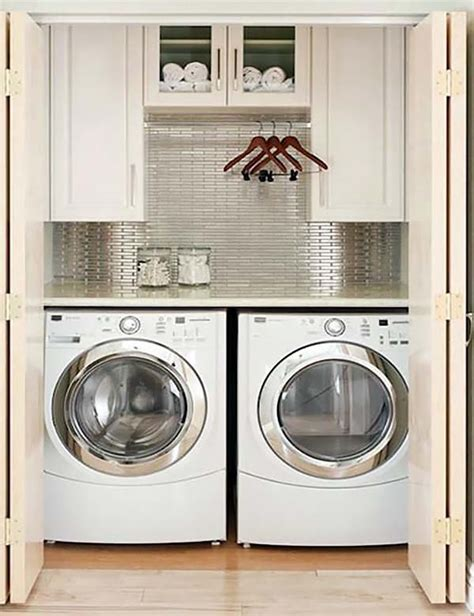 laundry room ideas 60 amazingly inspiring small laundry room design ideas