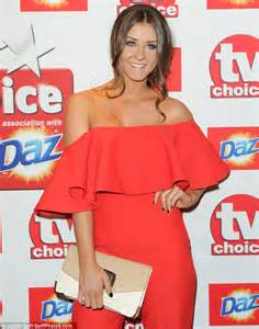 2013 tv choice awards brooke vincent and georgia may
