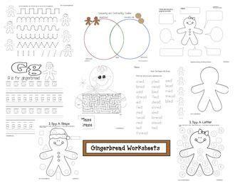 gingerbread man glyph printable glyphs free glyphs gingerbread glyph alphabet games i