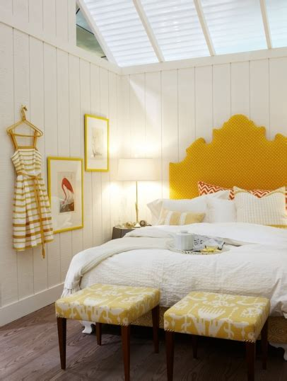 sarah richardson bedrooms yellow headboard cottage bedroom sarah richardson design
