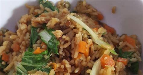 resep nasi goreng ricecooker enak  sederhana cookpad