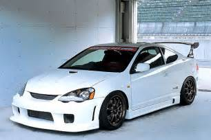 Honda Dc5 Honda Integra Dc5 Top Sports Cars