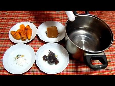 jamu kunyit asam in english kunir videolike