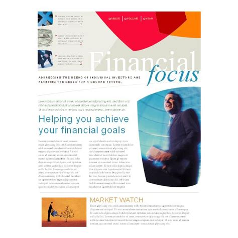 Microsoft Word Newsletter Templates Peerpex Microsoft Templates Newsletter
