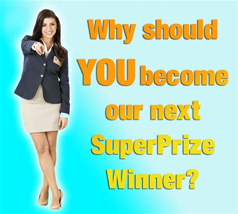 Next Publishers Clearing House Drawing - next superprize winner