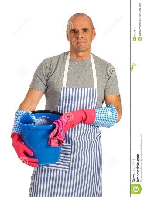 man where house man as house man stock image image of hygiene emancipation 9319507