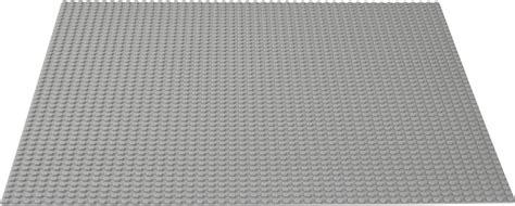 Jual Lego Classic 48x48 Grey Baseplate 10701 walmart u s a lego classic gray baseplate 10701 10 79 28 legodeal