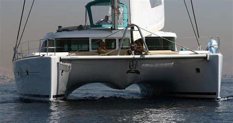 catamaran boat mykonos catamaran lagoon 500 infinity mykonos catamaran yachts