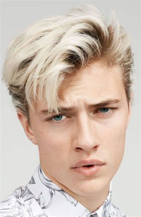 hairstyle mens personality men s hairstyles textured quiff photo hudson bay