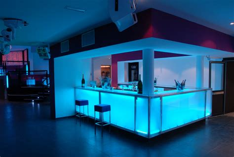 decoration bar maison decoration discotheque amenagement relooking boite de