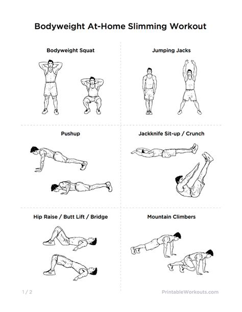 best photos of home workout plans for home workout