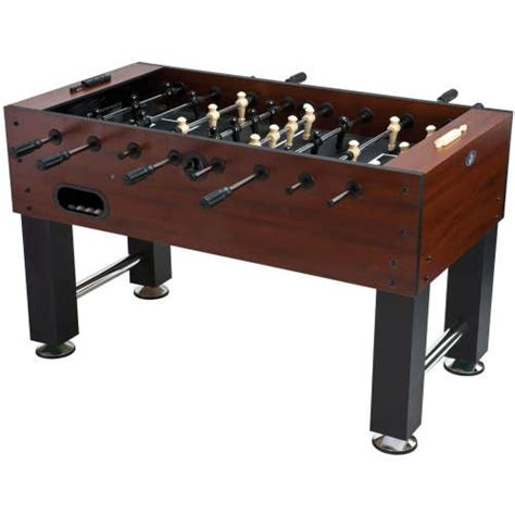 best foosball tables ref s foosball table reviews a quest to finding the best